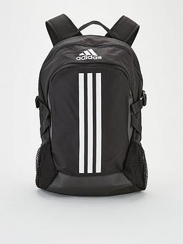 Adidas   Power V Backpack - Black