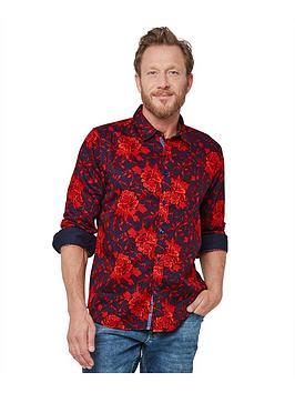 joe-browns-exceptional-print-shirt