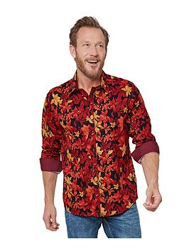 joe-browns-floral-spectrum-shirt