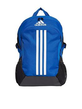 Adidas   Power V Backpack - Blue