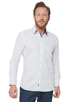 Joe Browns Joe Browns Tailored With A Twist Shirt Picture