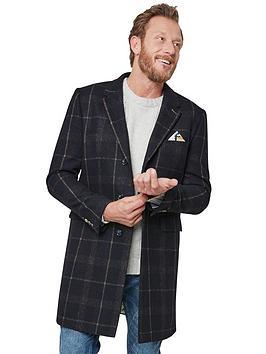 Joe Browns Joe Browns Top Class Overcoat Picture