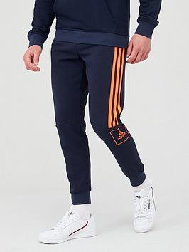 Adidas   Athletics Slim Pant - Ink