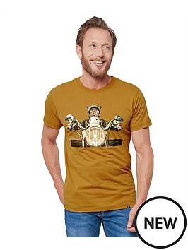 joe-browns-stay-wild-t-shirt