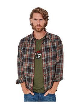 joe-browns-western-check-shirt