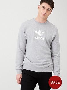 adidas-originals-premium-crew-neck-sweat-medium-grey-heathernbsp