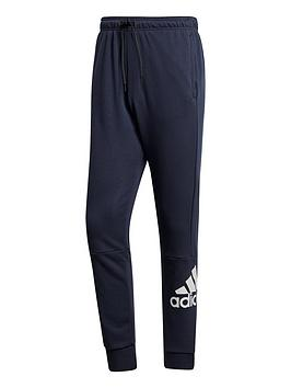 Adidas Adidas Bos Track Pants - Ink Picture