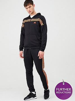 adidas-mts-urban-hooded-tracksuit-blackrednbsp
