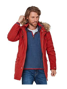 Joe Browns Joe Browns Into The Woods Parka Picture