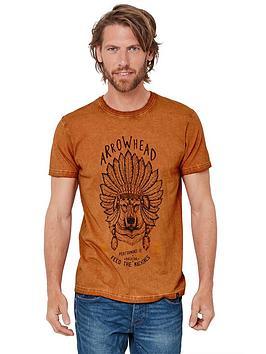 joe-browns-arrowhead-t-shirt