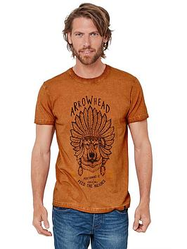 Joe Browns Joe Browns Arrowhead T-Shirt Picture
