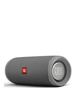 jbl-flip-5-bluetooth-wireless-speaker-grey