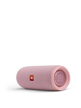 jbl-flip-5-bluetooth-wireless-speaker-pink