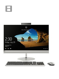 lenovo-ideacentre-aio-520-27icb-intel-core-i7-8gb-ram-2tb-hard-drive-27in-qhd-aio-desktop-amd-rx550-4g-warm-silver-with-microsoft-office-365-home-1-yr