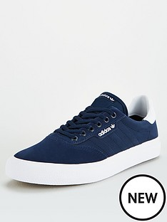 adidas-originals-3mc-navywhite