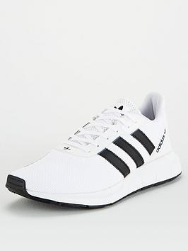 adidas Originals Adidas Originals Swift Run Rf - White/Black Picture