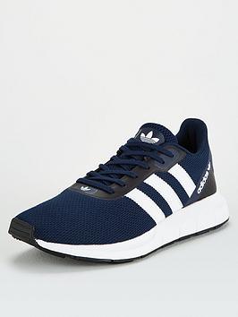 adidas Originals Adidas Originals Swift Run Rf - Navy/White Picture