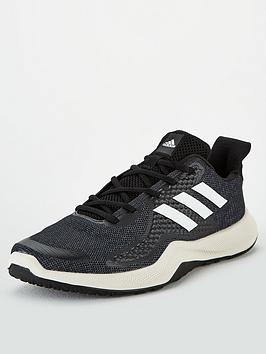 Adidas Adidas Fitbounce - Black/White Picture