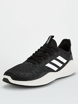 Adidas Adidas Fluid Flow - Black/White Picture
