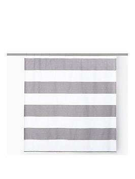 Calvin Klein Calvin Klein Donald Shower Curtain Picture