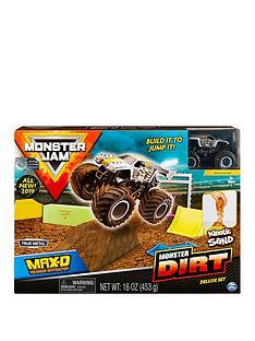 monster-jam-kinetic-dirt-deluxe-set