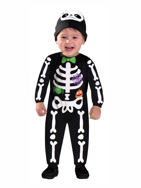 mini-bones-toddler-costume