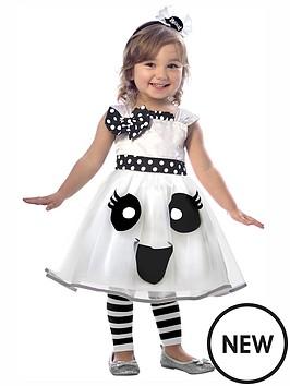 cute-ghost-childrens-dress