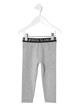 river-island-mini-mini-girls-leggings-grey
