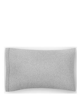 Calvin Klein Harrison Pillowcase Pair &Ndash; Grey