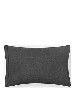 calvin-klein-harrison-pillowcase-pair-ndash-charcoal