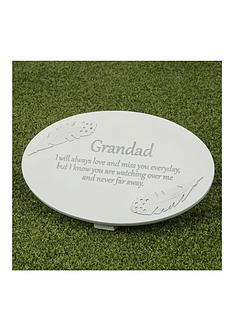 thoughts-of-you-resin-memorial-plaque-grandad