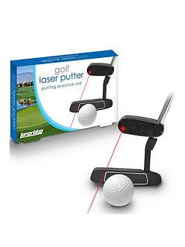 Longridge Longridge Golf Laser Putter Picture