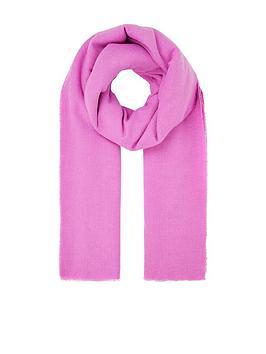 accessorize-wells-super-soft-blanket-scarf-pink
