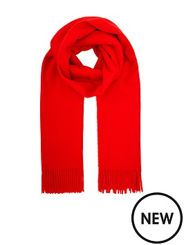 accessorize-holly-super-soft-blanket-scarf-red