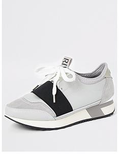river-island-river-island-lace-up-runner-trainers-grey