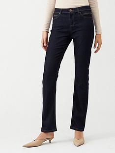 wallis-harper-jeans-indigo