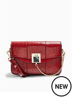 topshop-topshop-crissy-chain-cross-body-bag-red