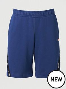 tommy-hilfiger-tommy-sport-fleece-tape-9-inch-shorts-navy