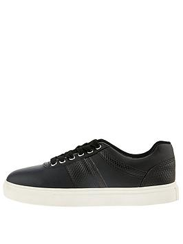 Accessorize   Casual Mock Croc Trainer