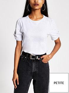 ri-petite-pearl-sleeve-t-shirt-grey