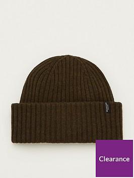 selected-homme-merino-wool-beanie
