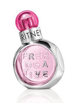 Britney Spears Britney Spears Britney Spears Prerogative Rave 30Ml Eau De  ... Picture