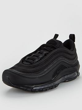 Nike Nike Air Max 97 We - Black Picture