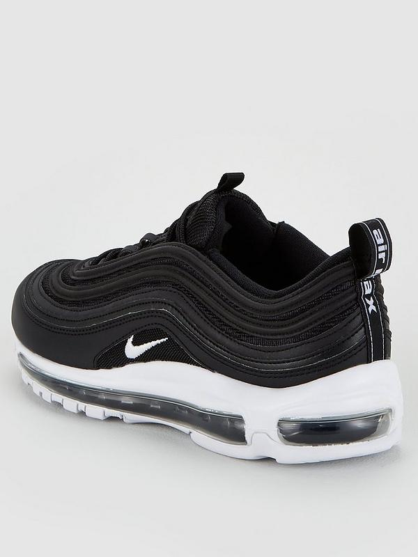 Nike Air Max 97 Silver Shoes Free Shipping Wholesale