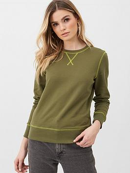 v-by-very-contrast-stitch-sweat-washed-khaki