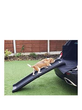 Streetwize Accessories   Dog Ramp