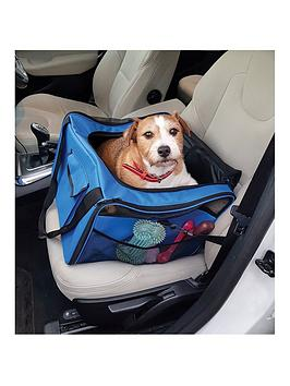 Streetwize Accessories   Foldable Pet Booster Seat