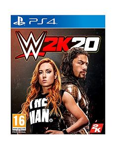 playstation-4-wwe-2k20-ps4