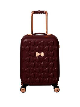 ted-baker-beau-small-4-wheel-suitcase