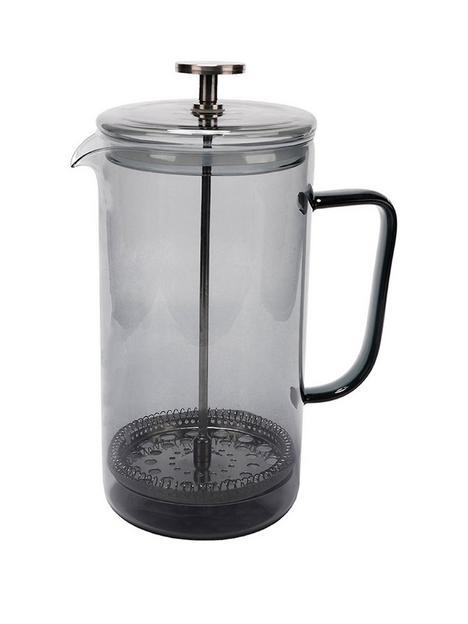 la-cafetiere-smoke-grey-8-cup-cafetiegravere